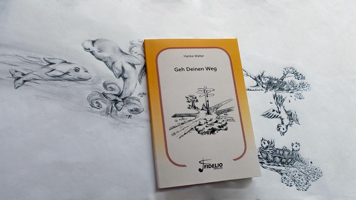 Buch - Titelbild